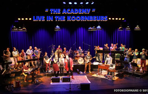 Vereniging The Academy ( Bigband)  -Franeker